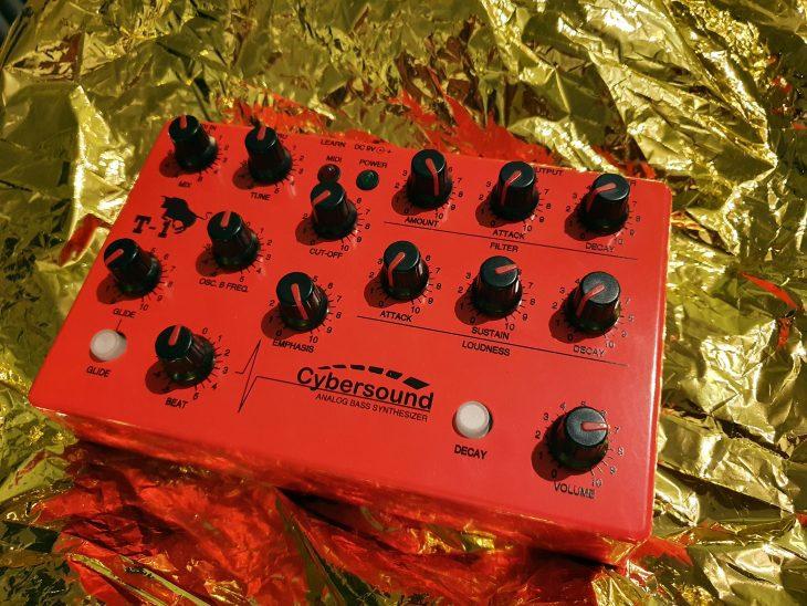 Cybersound T-1