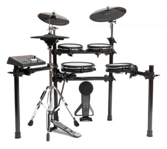 test 2BOX Drum It Speedlight Kit Front View 2