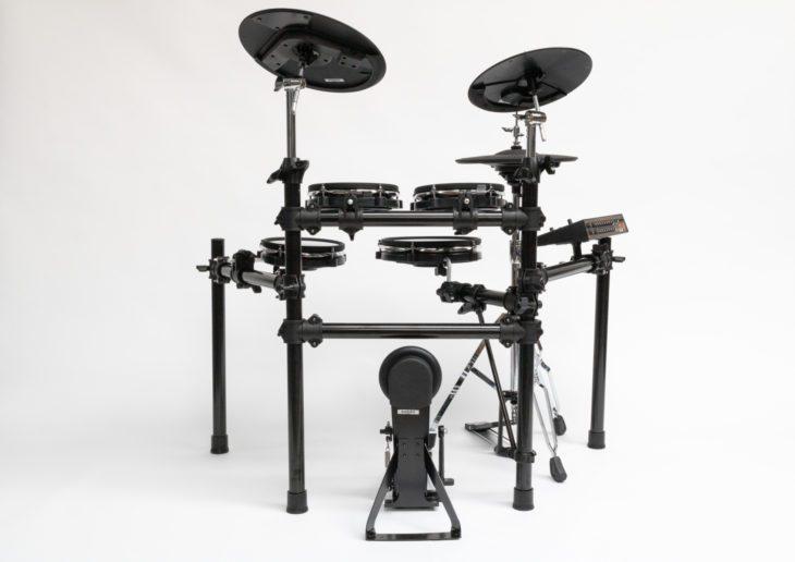 2BOX Drum It Speedlight Kit Front View