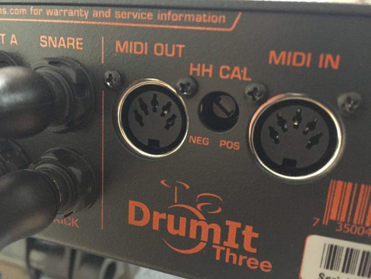 2BOX Drum It Speedlight Kit HH Cal