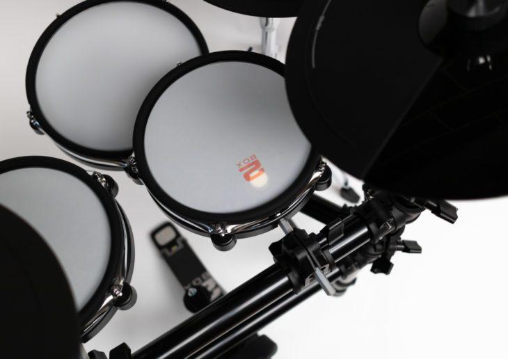 2BOX DrumIt Speedlight Kit Pads