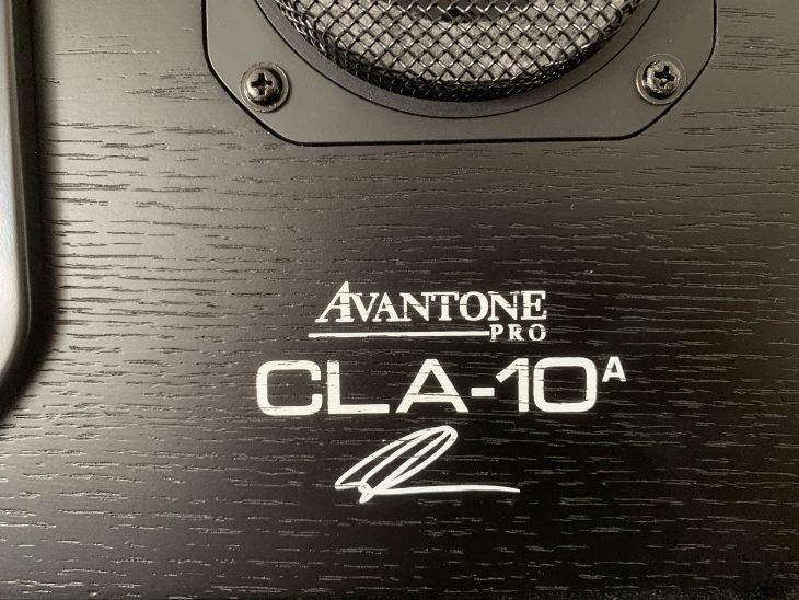 Avantone_CLA10a_logo