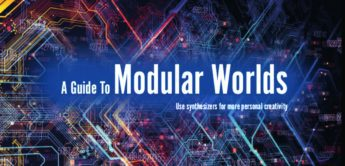 Rezension: A GUIDE TO MODULAR WORLDS, Synthesizer Buch