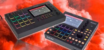Vergleichstest: AKAI MPC One, AKAI MPC Live II, Music Production Systeme