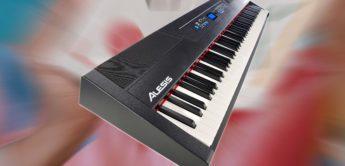 Test: Alesis Recital Pro, Stagepiano