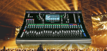Test: Allen & Heath SQ-5, SQ-6, SQ-7, Digitalmischpult