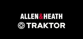 Allen & Heath Traktor