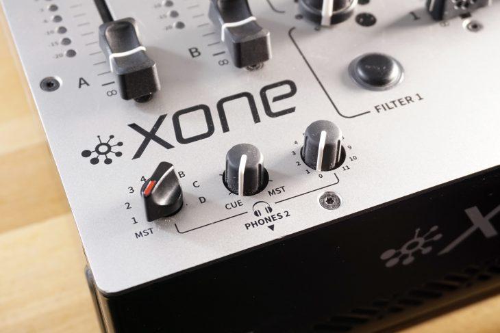 Allen & Heath XONE96