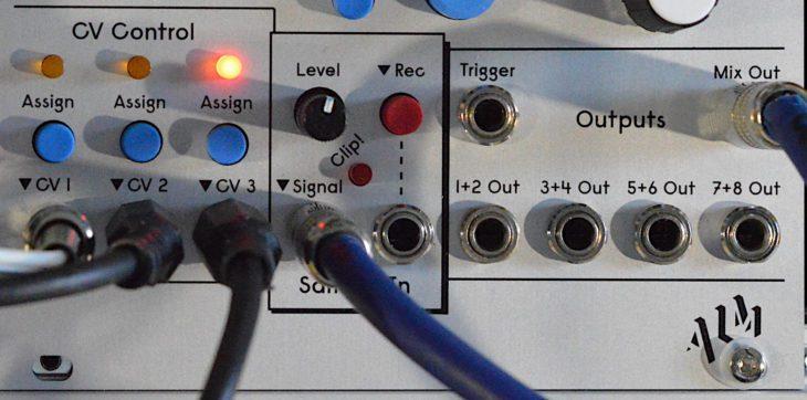 ALM Squid Salmple - cvcontrol