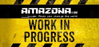 AMAZONA.deServer-Umzug 23.09.20 von 9 Uhr bis 11 Uhr