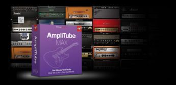 Im Test: IK Multimedia AmpliTube Max Software