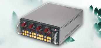 Test: AMS Neve 4081 QuadMic, Mikrofonvorverstärker