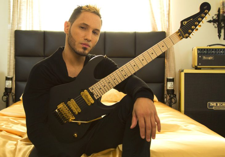 Angel Vivaldi