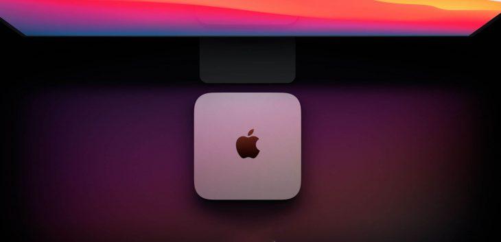 Apple ARM MacBook Air, 13%22 MacBook Pro, Mac mini, Herbst 2020