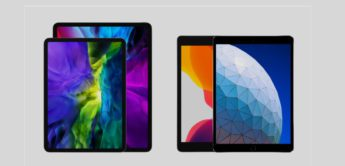 Apple Herbst 2020: iPad 10.2″, iPad Air 10.9″, iPadOS 14