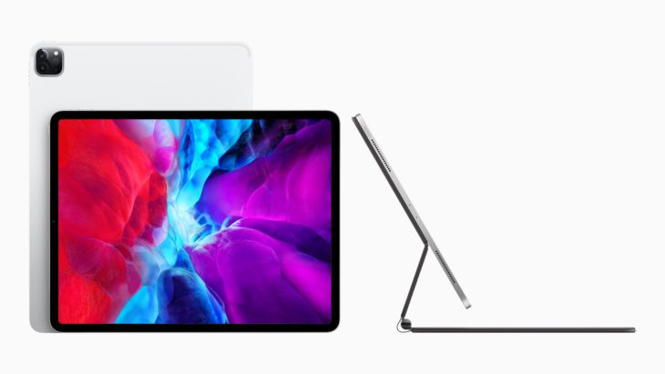 Apple iPad Pro Early 2020