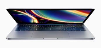 Apple 13″ MacBook Pro 2020 für Musiker