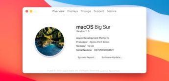 Apple Macs mit ARM-Prozessoren kommen