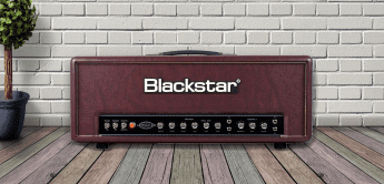 Test: Blackstar Artisan 30H Gitarren Top