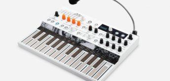 Arturia MicroFreak Vocoder Edition – Synthesizer mit neuer Firmware