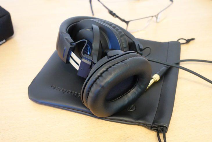 Audio-Technica ATH-M30 X 2