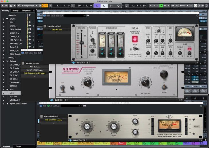 audiogridder dsp system plugin