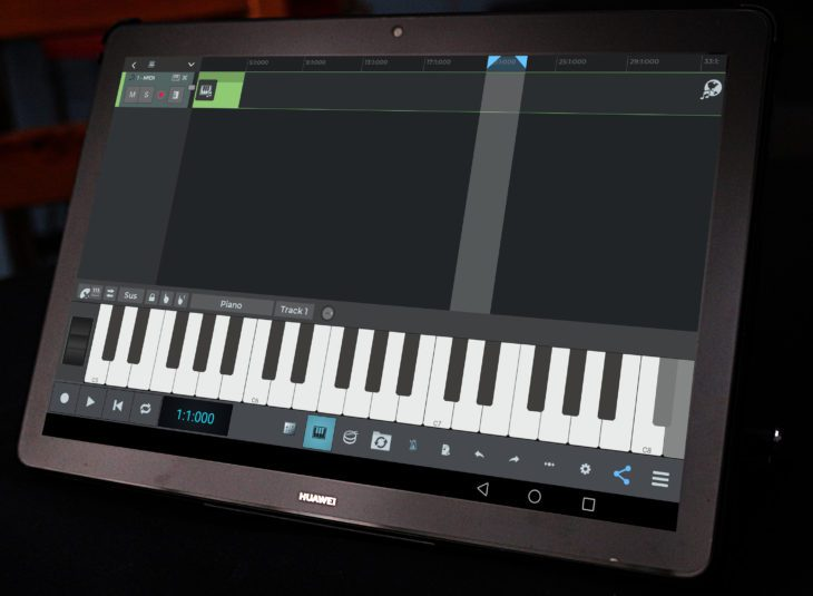 Der beste Audio-Laptop für Musikproduktion und Live 2020