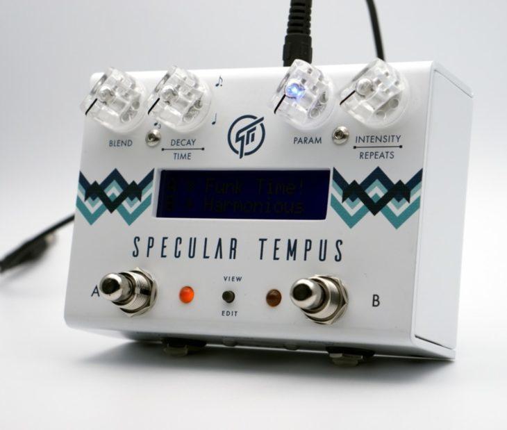 Vergleichstest Stereo-Reverb-Pedale für Gitarre und Synthesizer