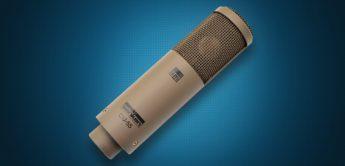 Test: Sanken CU-55, Kleinmembran Kondensatormikrofon