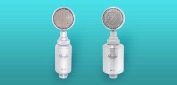 Test: Oktava MK-115, MK-117, Großmembran-Studiomikrofone