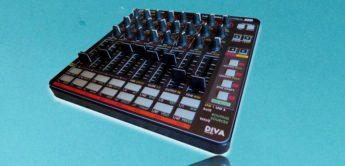 Aurex Diva CTRL: MIDI-Template für u-he DIVA Synthesizer