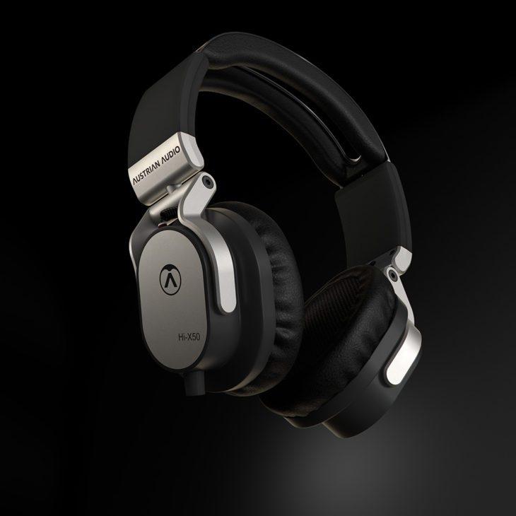austrian audio hi x55