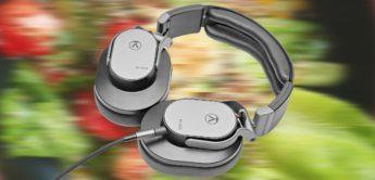 Test: Austrian Audio Hi-X55, Studiokopfhörer