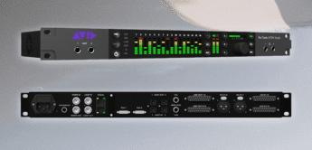 NAMM 2020: AVID Pro Tools MTRX Studio, Audiointerface