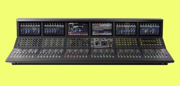 avid venue s6l 48d software 6-2