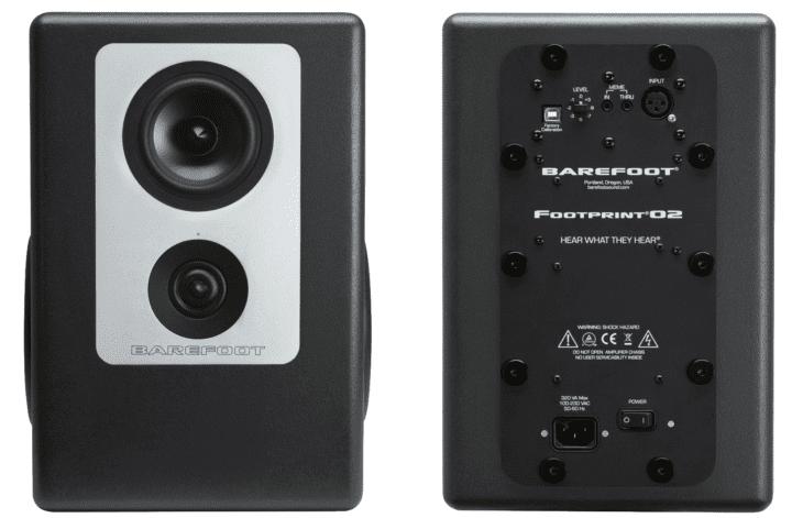 barefoot audio footprint 02