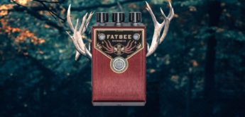 Test: Beetronics Fatbee, Overdrive Pedal