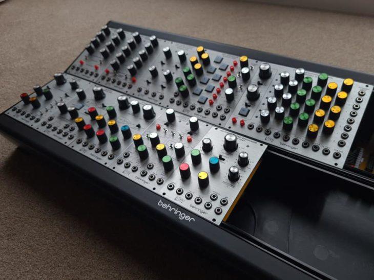 behringer eurorack arp2500 module 1