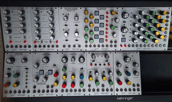 behringer arp 2500 eurorack module 3