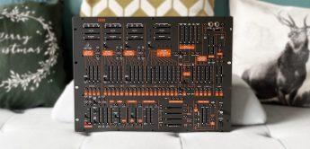Test: Behringer 2600, halbmodularer Synthesizer nach ARP 2600