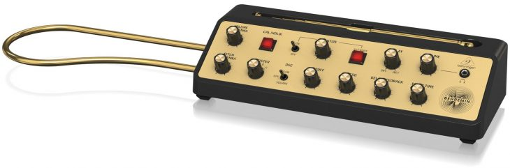 behringer behremin theremin 1