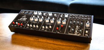 Test: Behringer Cat Analog-Synthesizer