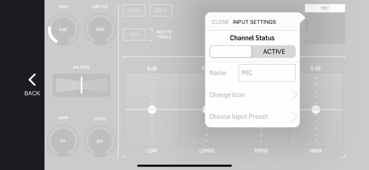 Behringer-Flow-Digitalpult