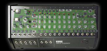 Behringer teasert einen SQ-10-ähnlichen Sequencer