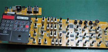 Behringer Pro-800 – ein Synthesizer à la Prophet-600?