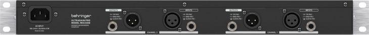 Behringer Ultragain Pro Mic 2200 V2
