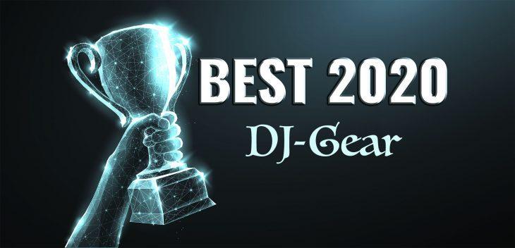 Die besten DJ-Mixer, DJ-Player & DJ-Controller für 2021