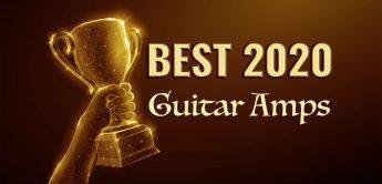 Die besten Gitarrenamps und Verstärker für 2021