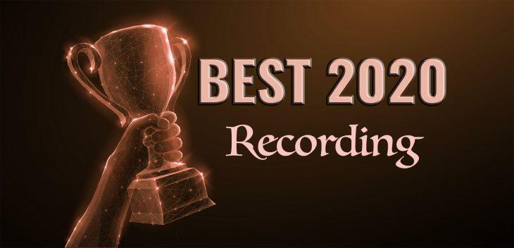 Das beste Recording Equipment für 2021