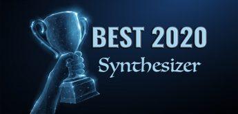 Die besten Synthesizer für 2021, Desktop und Keyboards